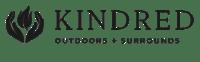 Kindred Outdoors + Surrounds Logo_bw 300dpi